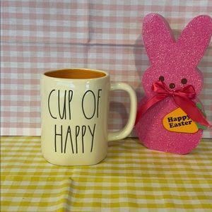 Rae Dunn Cup of Happy Mug 😄